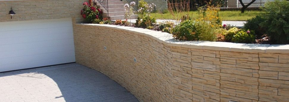 Special quality paving stone's are looking for?