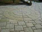 paving stone, Antique Rustic