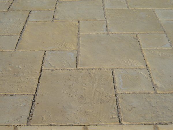 Paving Stone: Antique 60